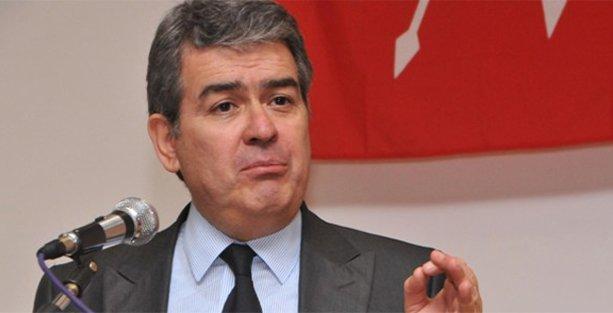 CHP Eskişehir Milletvekili Süheyl Batum partiden ihraç edildi