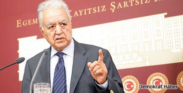 CHP: Feyzioğlu saygısızlık yaptı