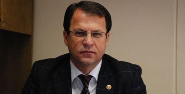 CHP fire verdi: Partisinden istifa eden Refik Eryılmaz'ın  bağımsız aday başvurusu