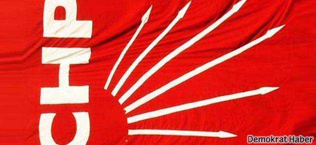 CHP İlçe yönetiminde 'süreç' istifası