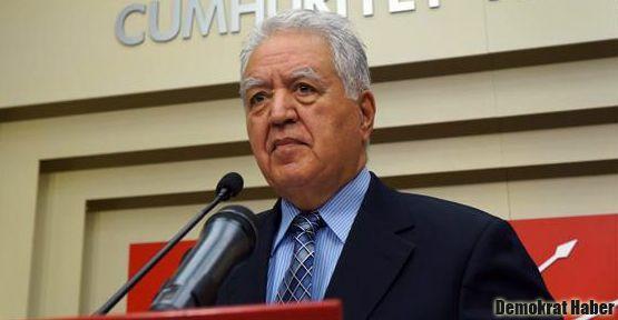 CHP ile görüşen Suriyeli muhalifler uzlaşmaya yanaşmıyor