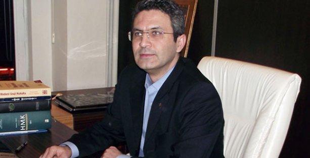 CHP İstanbul İl Başkanı Oğuz Kaan Salıcı istifa etti