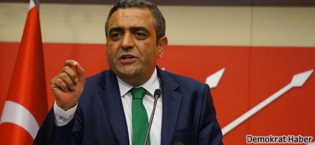 CHP Kürt raporu hazırladı