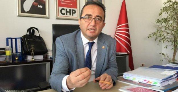 CHP: Kürt Sorunu'nu MHP ve HDP'yle çözebiliriz