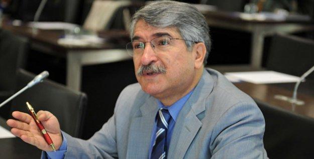 CHP'li Fikri Sağlar Erdoğan hakkında Yüce Divan önergesi hazırladı