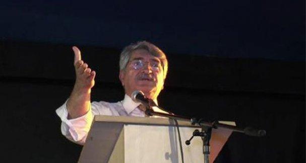 CHP'li Fikri Sağlar: Erdoğan'ın Müslüman olduğuna inanmıyorum