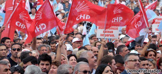 CHP Meclis TV'yi bastı