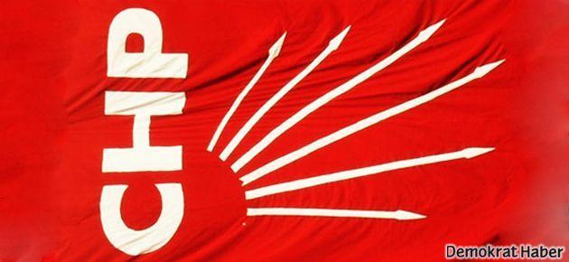 CHP Midyat teşkilatı dağıldı