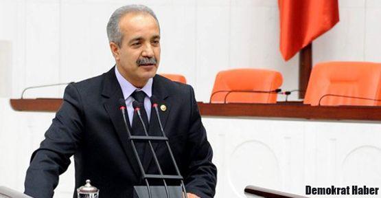 CHP Milletvekili istifa etti!
