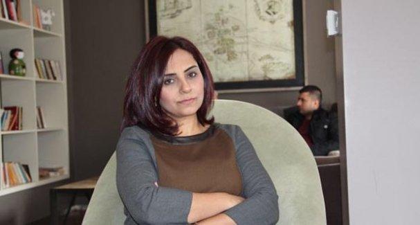 CHP'nin Ermeni adayı Selina Özuzun Doğan: Birinci sıra bana da sürpriz oldu