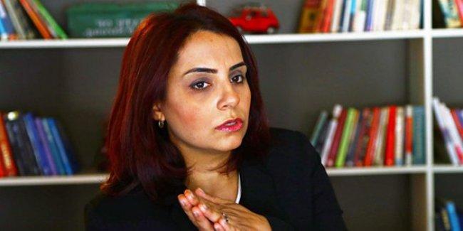 CHP'nin Ermeni adayı Selina Özuzun Doğan'dan açıklama