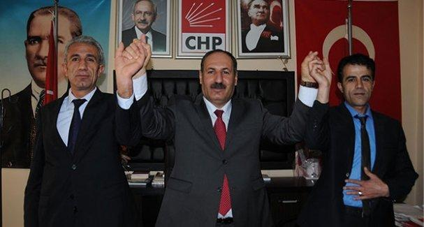CHP'nin Hakkari adayları: HDP'nin barajı aşmasını umut ediyoruz