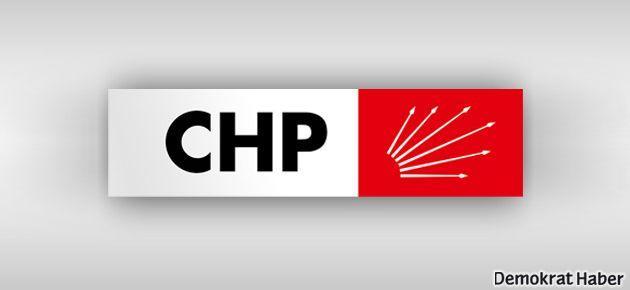 CHP 'olağanüstü' dilekçeyi verdi