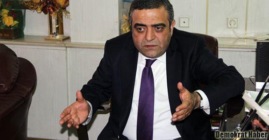 CHP Özel Harp Dairesi'ni sordu