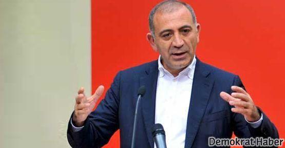 CHP: Saldırı, demokrasiye yöneliktir