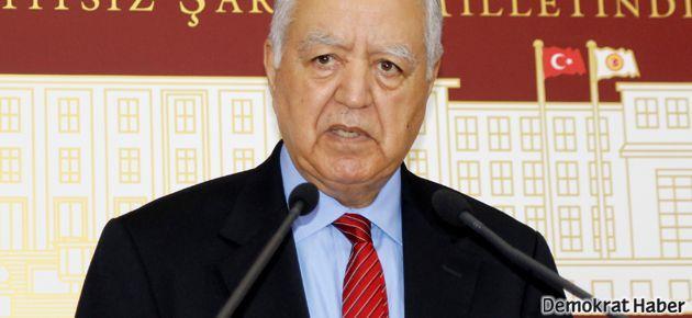 CHP: Toplumsal Mutabakat Komisyonu kurulursa katılırız