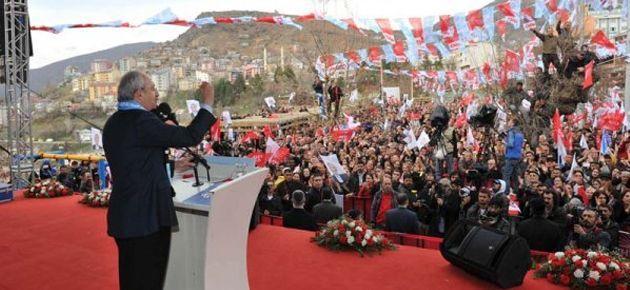 CHP Tunceli'de neden kaybetti?