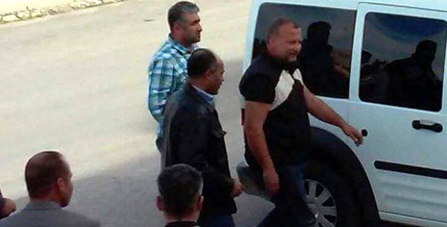 CHP üyesi, Erdoğan'a hakaret iddiasıyla tutuklandı!