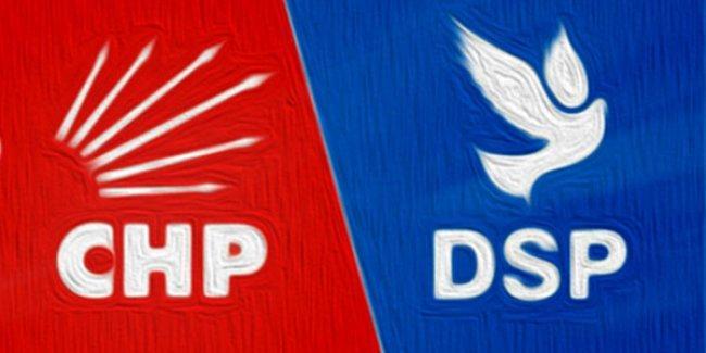 CHP'yle 'seçim ittifakı' yapması beklenen DSP kararını açıkladı