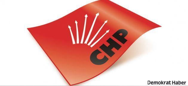 Arguvan CHP'de istifa