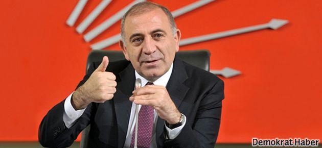 CHP'de Kadıköy için Gürsel Tekin sesleri
