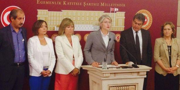 CHP'de Kılıçdaroğlu'nun istifasını isteyen vekillere sert tepki: İşçi Partisi'ne gidin!