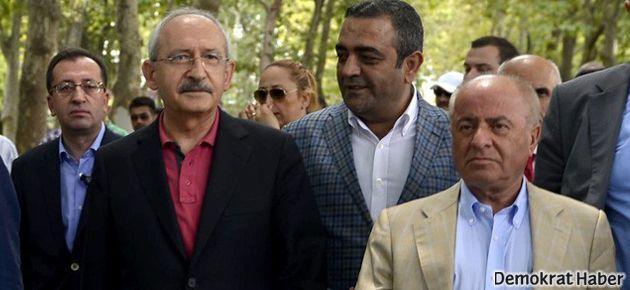 CHP'de önemli bir istifa daha!