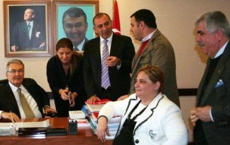 CHP'de savaş erken başladı: Alçakların grubu: '12 Hazirancılar'