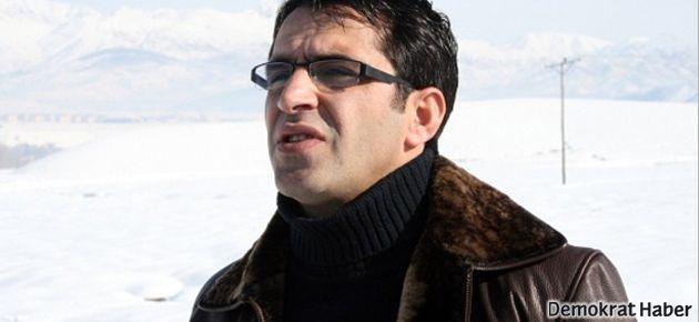 CHP'de yine 'çözüm istifası'