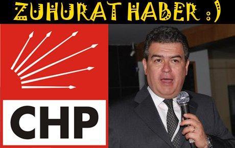 CHP'de yine taşeron işçi