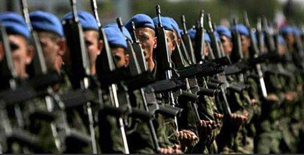CHP'den bedeli askerlik için kanun teklifi