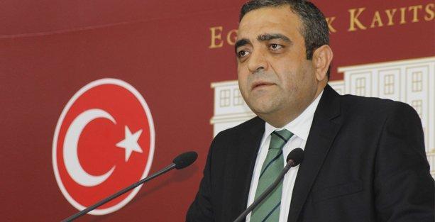CHP'den çözüm süreci için kanun teklifi