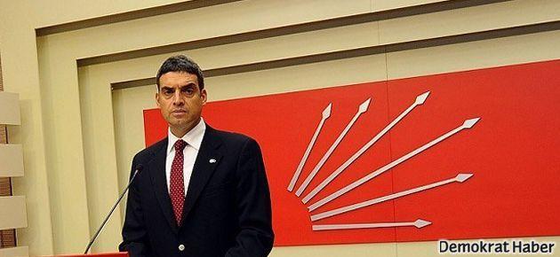 CHP'den Cumhurbaşkanı Gül'e çağrı