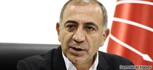 CHP'den Ertuğrul Günay'a: Kapımız açık