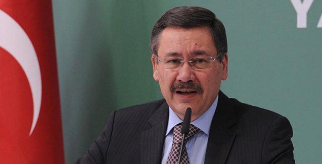 CHP'den Gökçek'e 10 kuruşluk tazminat davası