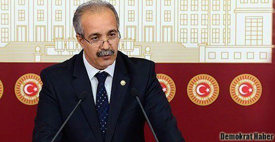 CHP'den istifa eden milletvekili mutlu