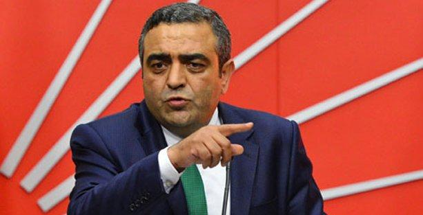 CHP'li Tanrıkulu Davutoğlu'na sordu: Aleviler'in hedef alındığı doğru mu?