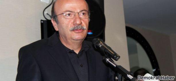 CHP'den Mehmet Bekaroğlu'na teklif