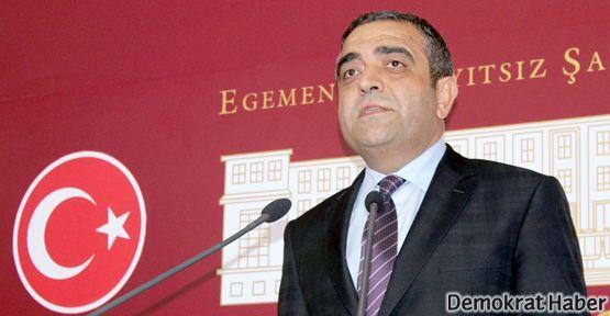 CHP'den 'Newroz resmi bayram olsun' teklifi