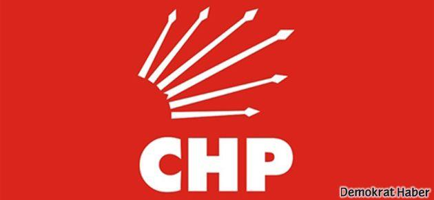 CHP'den sert açıklama!