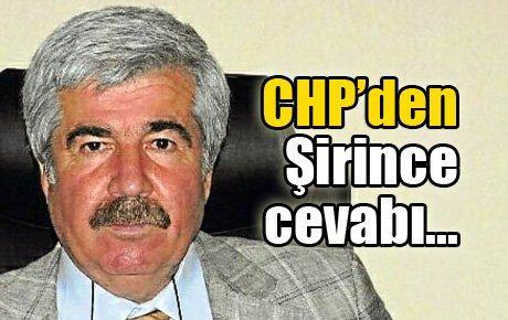 CHP'nin erketesi AKP imiş