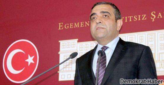 CHP'den 'travmatik yer isimleri değiştirilsin' teklifi
