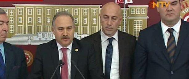 CHP'den 'Yüce Divan' kararına ilk tepki