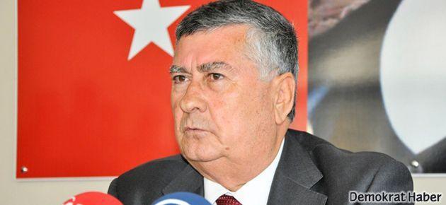 CHP'li Adnan Keskin: Sarıgül de gelir yeşilgül de