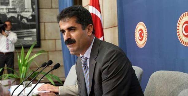 CHP'li Aygün: O kişi MİT'ten olabilir