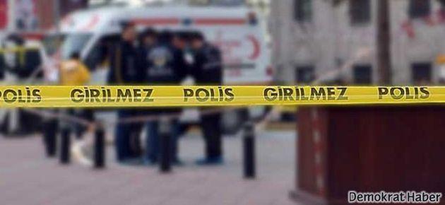 CHP'li başkan vurulmuş halde bulundu