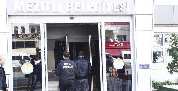 CHP'li belediyede işçi kıyımı: Yeni yıla işsiz girdiler