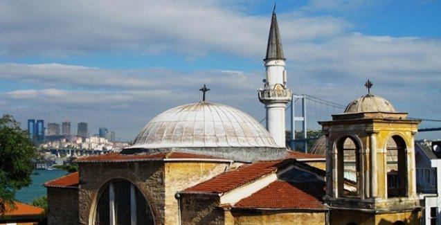 CHP'li belediyeler kilise ve sinagogların bakım masrafını karşılayacak