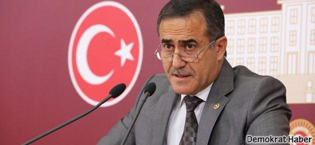 CHP'li Özkes: Yalnız bırakıldım!
