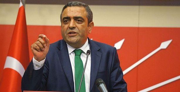 CHP'li Tanrıkulu: IŞİD'e silahlar Başbakan'ın talimatıyla gönderildi